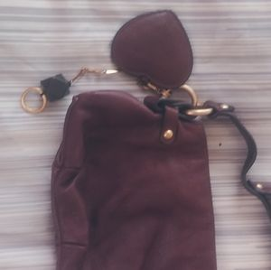 Juicy Couture Purse brown